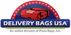 Delivery Bags USA - a division of Pizza Bags, Inc.